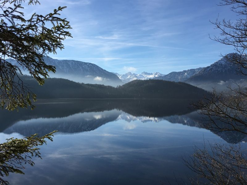 Altausseer See   Salzkammergut