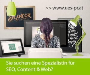 SEO, Content, Web | Dr. Ilse Retzek-Wimmer