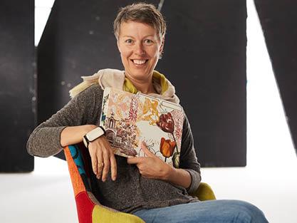 Das bin ich: Ilse Retzek