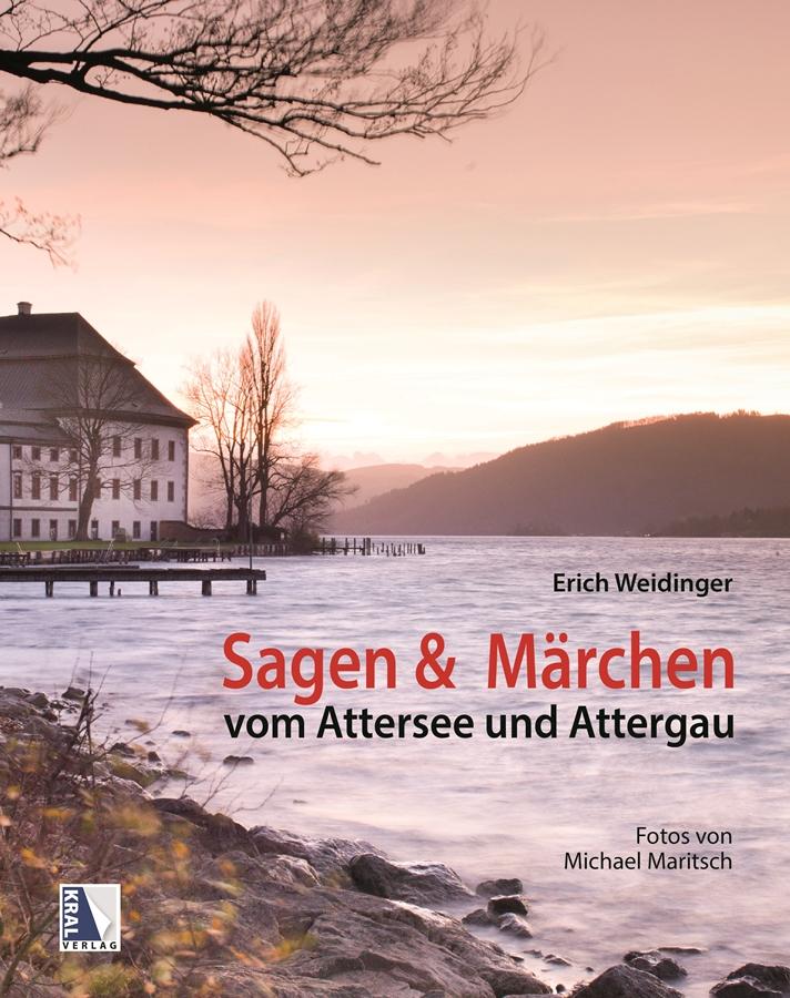 Sagen und Märchen vom Attersee
