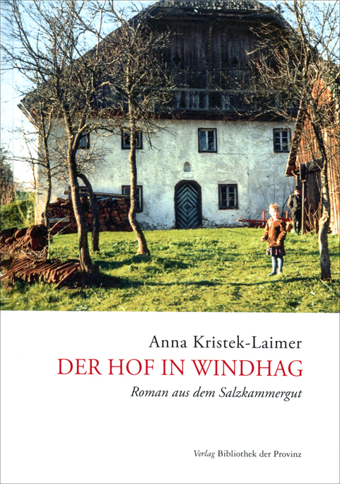 Der Hof in Windhag