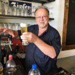 Johann Koberger - Terrassencafe Attersee