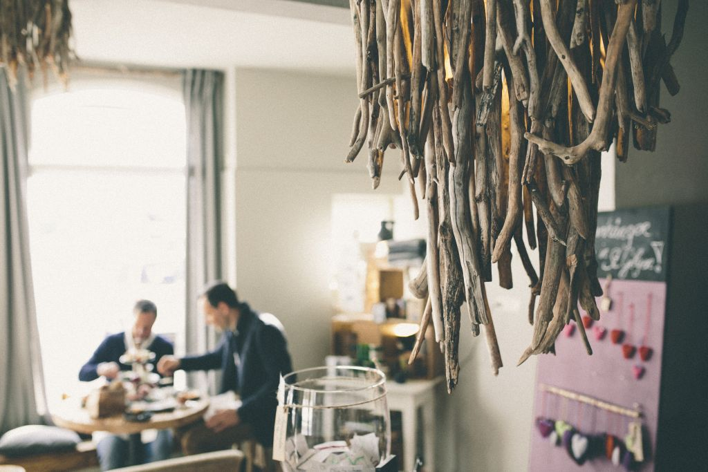Angusta Cafe St. Gilgen am Wolfgangsee