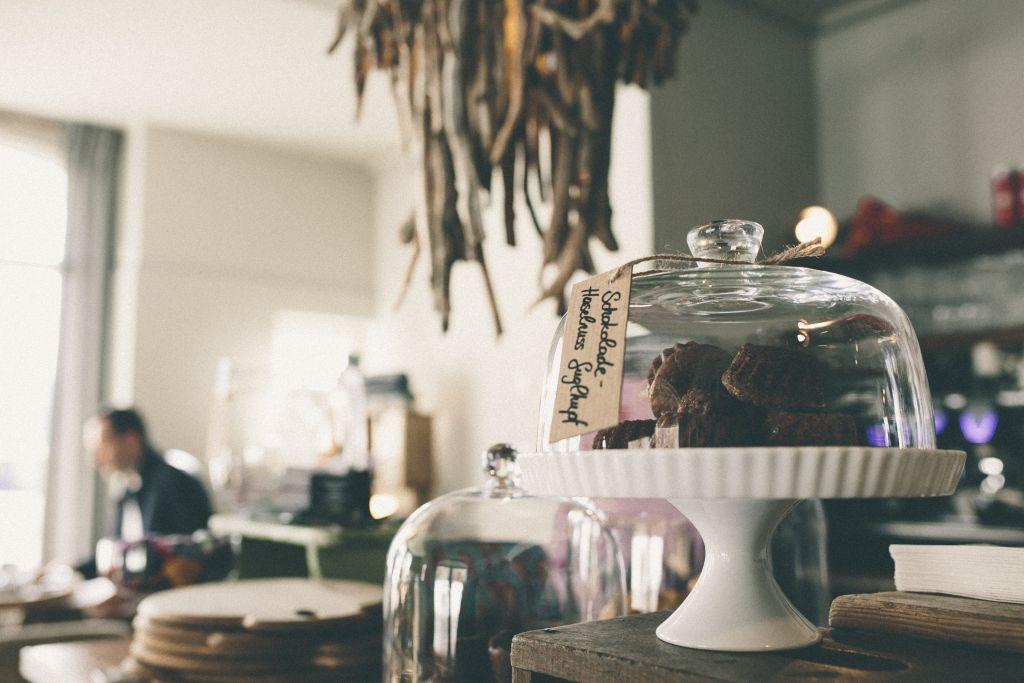 Angusta Cafe St. Gilgen