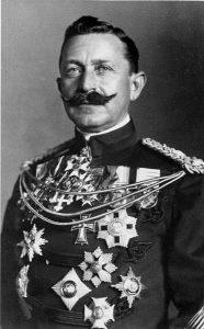 Rudolf Slatin um 1910