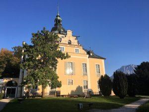 Schloss Toscana Gmunden