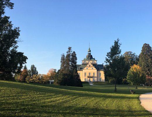 Villa Toscana Gmunden