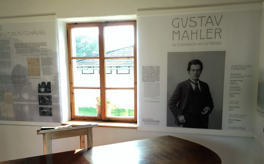 Gustav Mahler Tage
