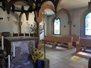 Klosterkirche Gut Aich