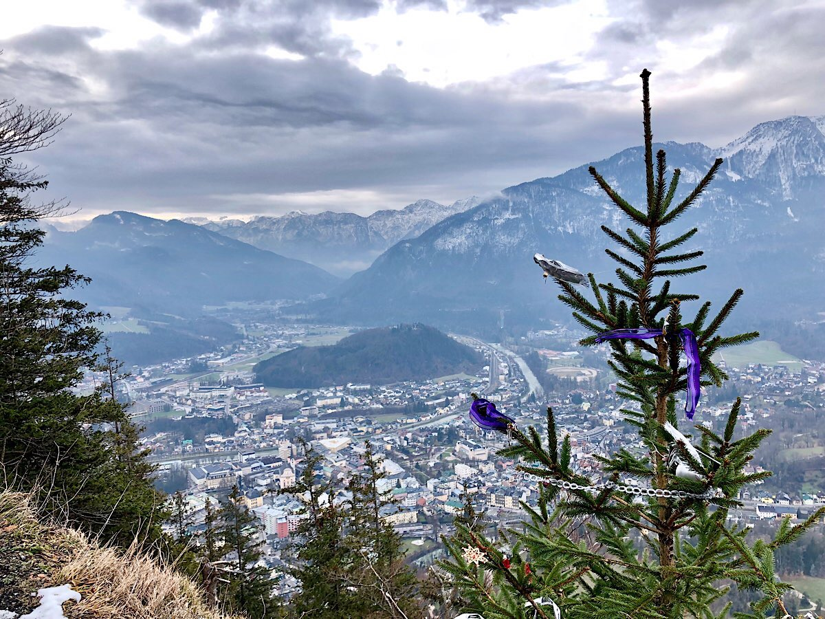 Jainzenberg Bad Ischl