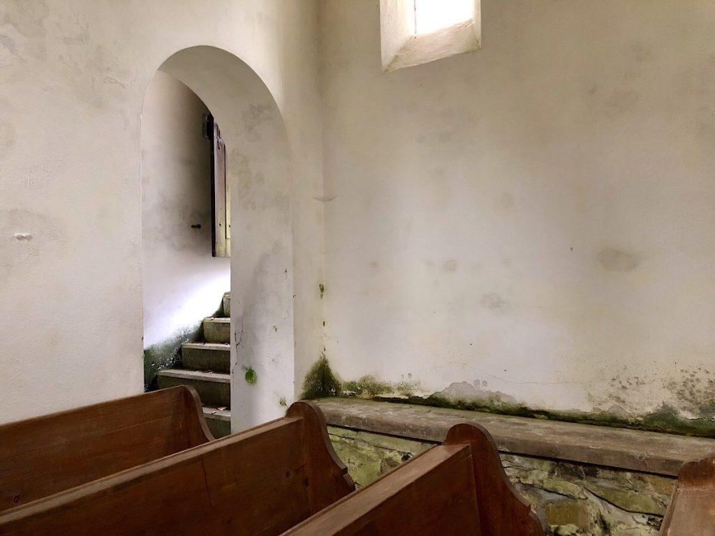 Ahbergkapelle der Fam. Mayr-Melnhof