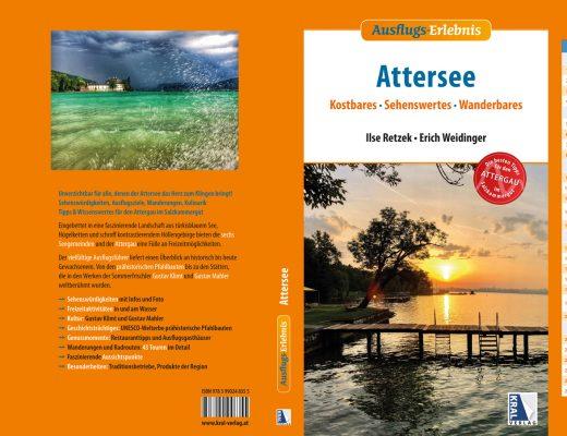Ausflugserlebnis Attersee