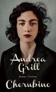 Andrea Grill Cherubino