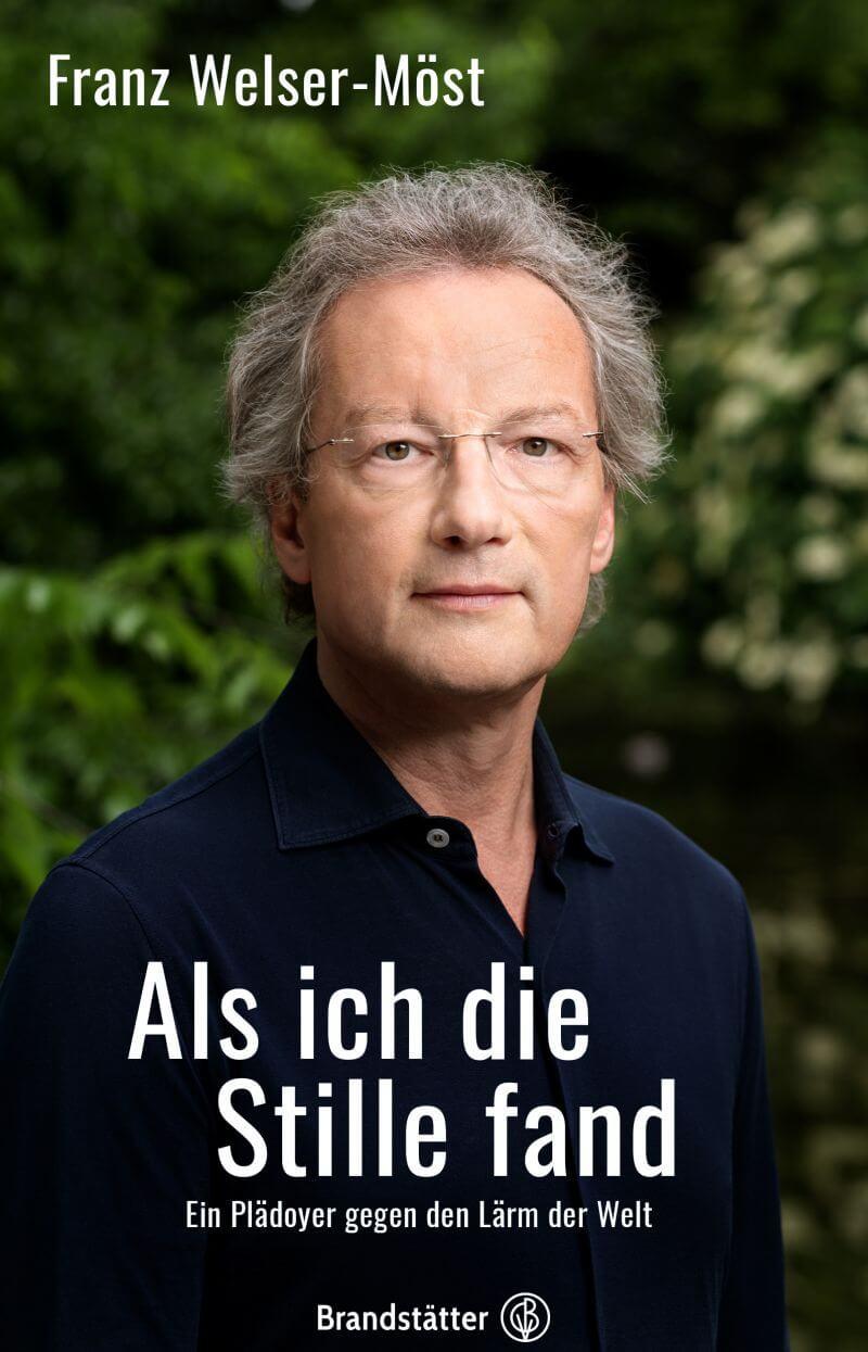 Franz Welser-Möst Biografie