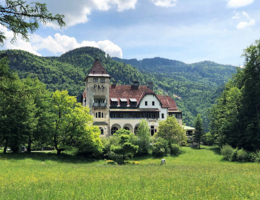 PKS Villa Schauberger